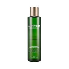Увлажняющий тонер с экстрактом алое FROM NATURE – Aloevera 98% Moisture Soothing Skin - 150 мл