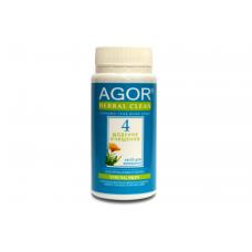"""Альгинатная маска Agor """"Ежедневное очищение №4"""" для проблемной кожи Agor Herbal Clean Young Skin"""
