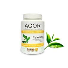 "Альгінатна маска Agor ""Тонізуюча свіжість"" Algae Mask"