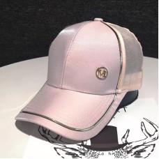 Женская кепка - бейсболка -  M-R H079-1 Pink