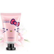 Крем для рук с экстрактом лилии Rorec hand cream lily HC9926