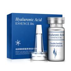 Гиалуроновая кислота BioAqua Hyaluronic Acid Essence B6, набор сывороток, 10 ампул