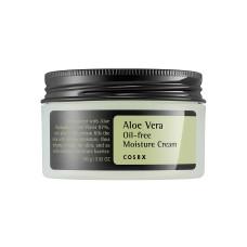 Увлажняющий крем с алоэ без масел COSRX Aloe Vera Oil-free Moisture Cream, 100 мл