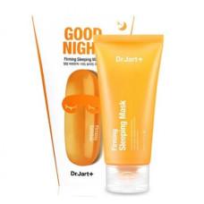 Подтягивающая ночная маска Dr.Jart+ Good Night Firming Sleeping Mask, 120  мл