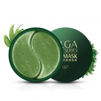 Гидрогелевые Патчи IMAGES экстрактом  спирулины ALGA lady series Eye Mask 60шт