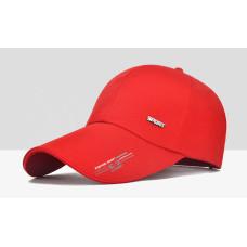 Кепка - бейсболка Sport B-274 - Red