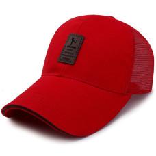 Кепка - бейсболка EDIKO SPORT A-168 - Red
