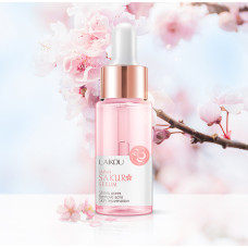Cыворотка для лица с японской сакурой Laikou Japan Sacura Serum 15 мл
