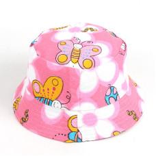 Детская панама Butterfly YFM369