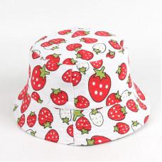 Детская панама Strawberry YFM369