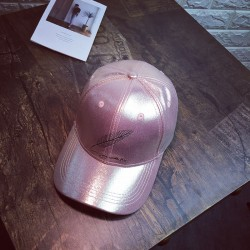 Женская кепка - бейсболка Family Shining A12202 - Pink
