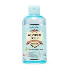 Тонер для очищения пор 10 в 1 Etude House Wonder pore Freshner 250 мл
