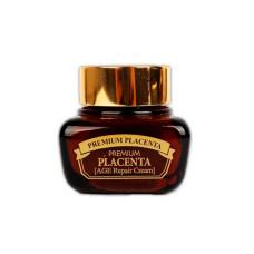 3W Clinic Premium Placenta Age intensive Cream, 50 мл