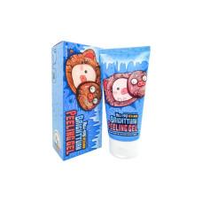 Мягкий очищающий пилинг-гель Elizavecca Hell-pore Vitamin Brightturn Peeling Gel 150 мл