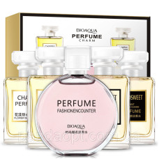 Подарочный набор духов BIOAQUA Perfume Charm BQY9911