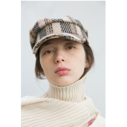 Женская кепи - кепка Korean Style chrm- 4888