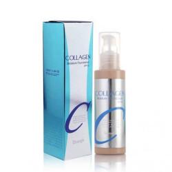 Тональный крем с увлажняющим эффектом Enough Collagen Moisture Foundation #21