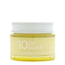 Крем на растительных маслах A'pieu 10 Oil Soak Cream, 50мл