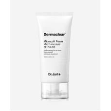 Очищающая гель-пенка Dr.Jart+ Dermaclear Micro pH Foam 120 мл