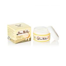 Универсальный крем-бальзам с маслом ши Elizavecca Face Care Milky Piggy Shea Butter 100%