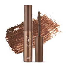 Тушь для бровей Etude House Color My Brows №01 Rich Brown