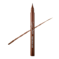 Супер тонкая подводка Etude House Super Slim Proof Brush Liner Brown