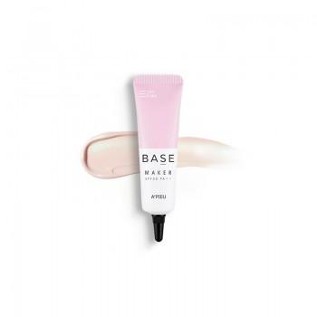 База под макияж A'pieu Base Maker SPF30 №103 Pink
