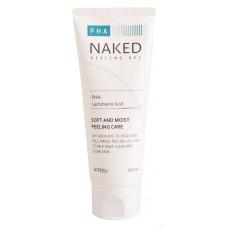 Гель-пилинг для лица с кислотами A'pieu Naked Peeling Gel PHA