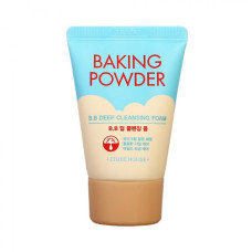 Пінка для вмивання Etude House Baking Powder BB Deep Cleansing Foam Пробник 30 мл