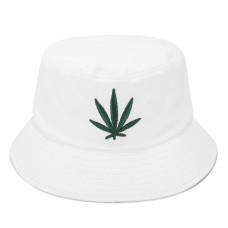 Панама White Cannabis YFM248 унисекс