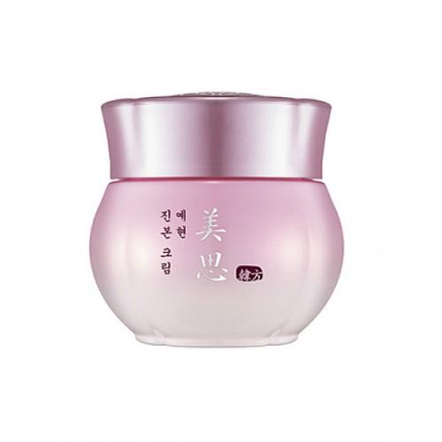 Омолоджуючий живильний крем Missha Misa Yei Hyun Jin Bon Cream 50 мл.