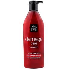 Шампунь для пошкодженого волосся Mise En Scene Damage Care Shampoo 680мл