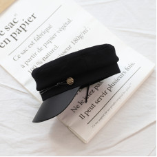 Женская кепи - кепка Classic chrm-1673 Black