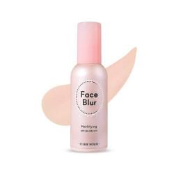 Матирующая база під макіяж Etude House Face Blur Mattifying SPF33