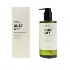 Гидрофильное масло с эффектом защиты от пыли Missha Super Off Cleansing Oil Dust Off 305мл