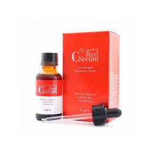 Сыворотка с витамином С Tiam My Signature Red C Serum 40мл