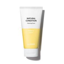 Осветляющая пенка для умывания The Saem Natural Condition Brightening Cleansing Foam 150мл
