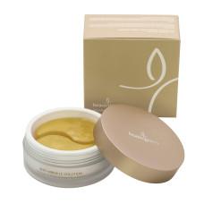 Гидрогелевые патчи для глаз с коллагеном и коллоидным золотом BeauuGreen Collagen & Gold Hydrogel Eye Patch