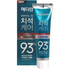 Зубная паста для предотвращения гингивита и воспаления десен со вкусом мяты Median Toothpaste Prevent Gingivitis