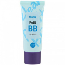 Очищающий BB крем Holika Holika Clearing Petit BB Cream SPF30 30ml