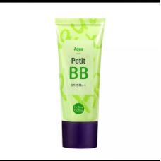Освежающий BB крем для лица Holika Holika Aqua Petit BB Cream SPF25 30ml