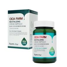 Крем для лица FarmStay Cica Farm Revitalizing Cream Ampoule 250ml