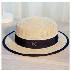 Женская соломенная шляпа Chili M A5571145 - Beige