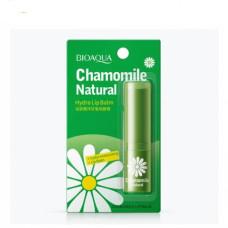 Бальзам для губ с ромашкой Bioaqua Chamomile Natural Hydra Lip Balm