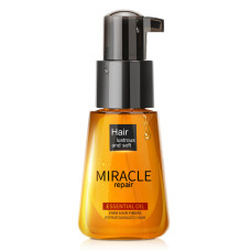 Марроканское аргановое масло Laikou Miracle Repair 70 мл