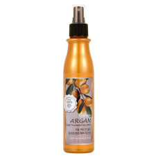 Спрей с арганом и золотом Welcos Confume Argan Gold treatment Hair Mist 200 мл