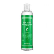 Тоник для лица Secret Key Tea Tree Refresh Calming Toner 248 мл