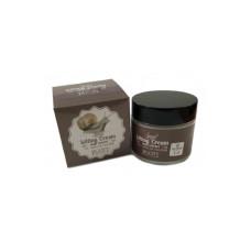 Подтягивающий крем с улиточным муцином Jigott Snail Lifting Cream 70 мл