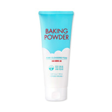 Пінка для вмивання ETUDE HOUSE Baking Powder Pore Cleansing Foam 160 мл.