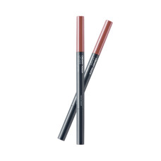 Карандаш для губ The Face Shop Creamy Touch Lipliner BR01 French Brown